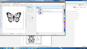 Corel Draw для лазерной резки