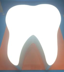 вывески стоматология фото 8